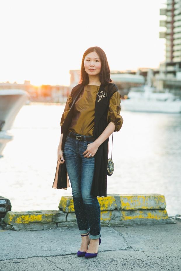 pic from Karen Woo  of heykarenwoo