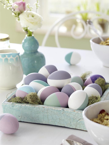 easter-eggs-decorations-tinting-paint-pastel-shades-half-colored
